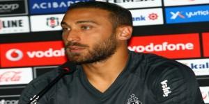 """""""Şu Anda Sadece Beşiktaş İçin Mücadele Ediyorum"""""""