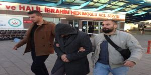 40 ilde FETÖ'nün mahrem imamlarına operasyon