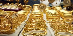 Dolar ve Euro'dan sonra rekor Altın'da