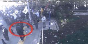 Ankara Garı Bombacılarının Alana Girişi Dava Dosyasında