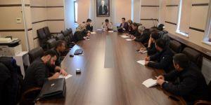 Kartepe Belediyesi Akaryakıt Alım İhalesi Yaptı