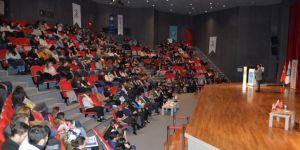 Öğrencilerin İk Zirvesi Uludağ Üniversitesi'nde Başladı
