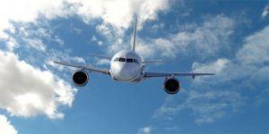 Almanya Merkezli Uçak İstanbul'a 'Acil' İniş Yaptı