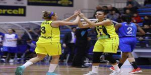 Fenerbahçe 4.galibiyetini Aldı