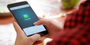 Whatsapp'ın yeni özelliği sızdırıldı!