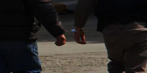 İzmir'de Terör Operasyonu: 27 Gözaltı