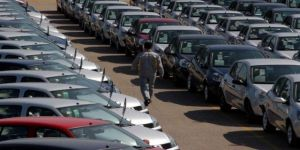 Avrupa Otomotiv Pazarı Ocak-ekim Döneminde Yüzde 3,8 Arttı