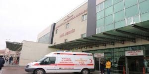 14 Öğrenci Çiğ Köfte Yedi, Hastanelik Oldu