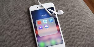 iPhone'daki şarkıları kolay kopyalama yöntemi