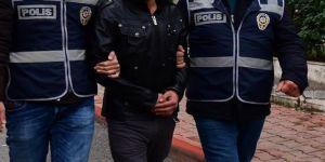 Cumhurbaşkanı'na hakaret iddiasına 5 gözaltı