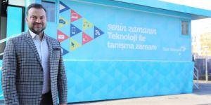 Türk Telekom, 38 İlde 5 Bin Kişiye İnternet Eğitimi Verdi