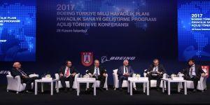'Boeing Türkiye Havacılık Sanayii Geliştirme Programı'