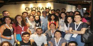 Hamdi Ulukaya Girişimi Yeni Girişimcileri Bekliyor