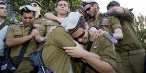 Necef Çölü'nde İsrail askeri öldürüldü