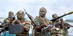 Nijerya'da Boko Haram köye saldırdı