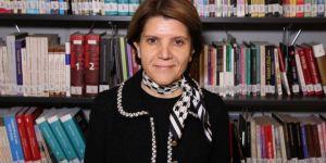 Türk profesörün başarısı