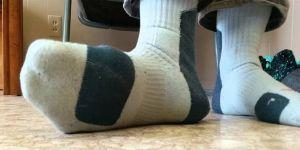 Otobüste çoraplarını çıkartan yolcu gözaltına alındı