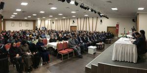 'Büyükşehir ve tüm ilçelere talibiz'
