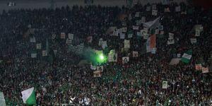 Bursaspor - Fenerbahçe maçının biletleri satışa çıkıyor