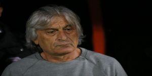 Teknik Direktörü Kemal Kılıç istifa etti