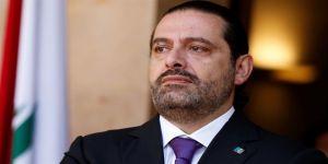 Hariri: ABD Suriye'yi vurursa biz uzak dururuz!