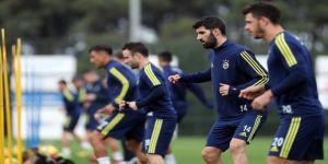 Fenerbahçe'de izin bitti, hazırlıklar başladı