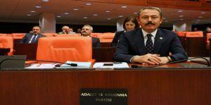 AK Parti'li vekil taşeron konusundaki ayrıntıları paylaştı