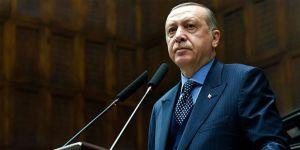 Erdoğan'dan Kudüs çıkışı
