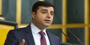 Anayasa Mahkemesi'nden Selahattin Demirtaş kararı!