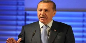 Cumhurbaşkanı Erdoğan onu afetti