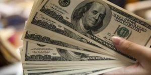 Dolar, yükselişe geçti