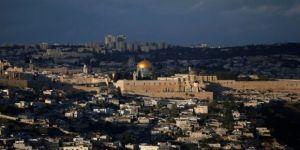 İsrail'den yeni bir hamle!