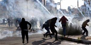 İsrail askeri gerçek mermilerle saldırıyor!