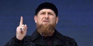 Kadirov'dan Amerikalılara terör mesajı