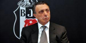 Ahmet Nur Çebi'den Fenerbahçe'ye çok sert yanıt!