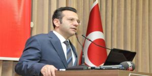 Vali Aksoy'dan İnsan Hakları mesajı