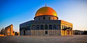 Son 5 günde 56 bin 'Kudüs' tweeti atıldı