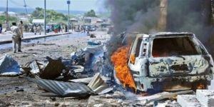 Gazeteciye bombalı saldırı