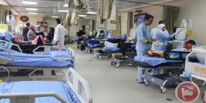 İsrail, binlerce hastayı ölüme terk etti