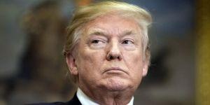Cinsel taciz iddialarına Trump'tan ilk tepki