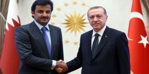 Katar'dan 'Türkiye' açıklaması!