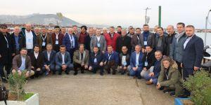 TÜKSİAD'dan Trabzon'a çıkarma