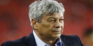 Lucescu: Beşiktaş'a tur için güveniyorum