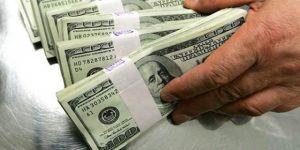 Özel sektörün yurtdışından sağladığı kredi borcu Ekim'de arttı