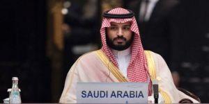 İsrail'den, Suudi Arabistan Veliaht Prensi'ne davet!