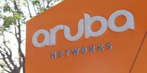 HPE Aruba, Gartner'ın Magic Quadrant'ında lider olarak gösterildi