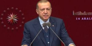 Erdoğan'dan esnafa, yetime, engelliye, annelere müjde