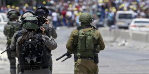 İsrail, Kudüs'te göstericilere müdahale etti