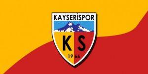 Kayserispor'dan Lucescu'ya tepki