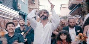 Manuş Baba'dan çalıntı şarkı açıklaması